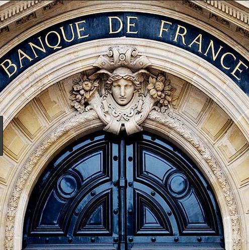 Banca di Francia 001