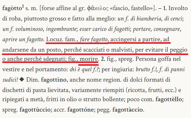 Fagotto 001