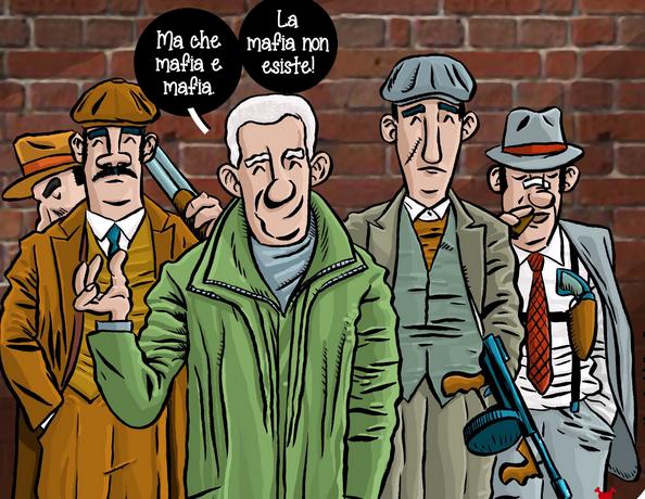 Mafia 911