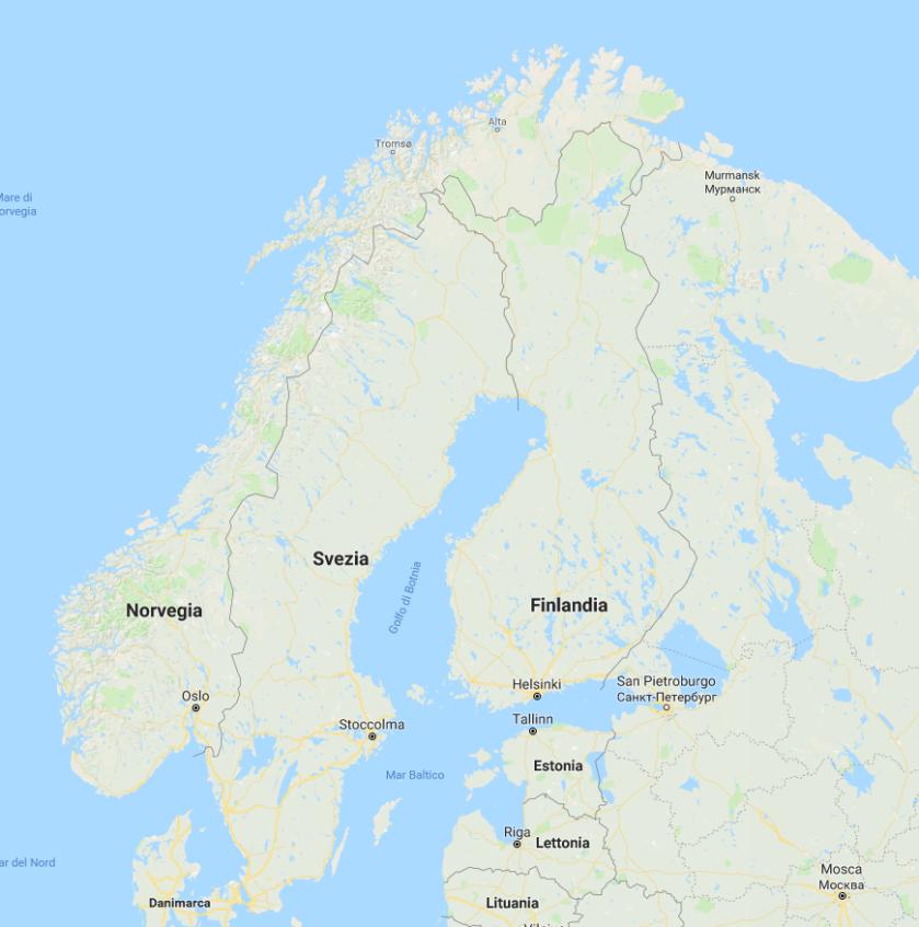 Scandinavia 001