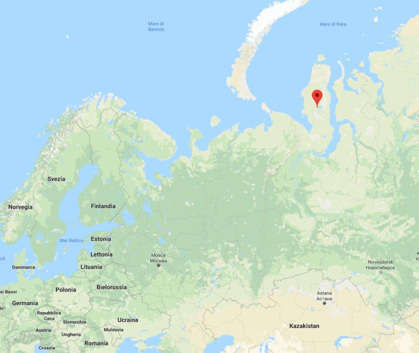 Yamal 001
