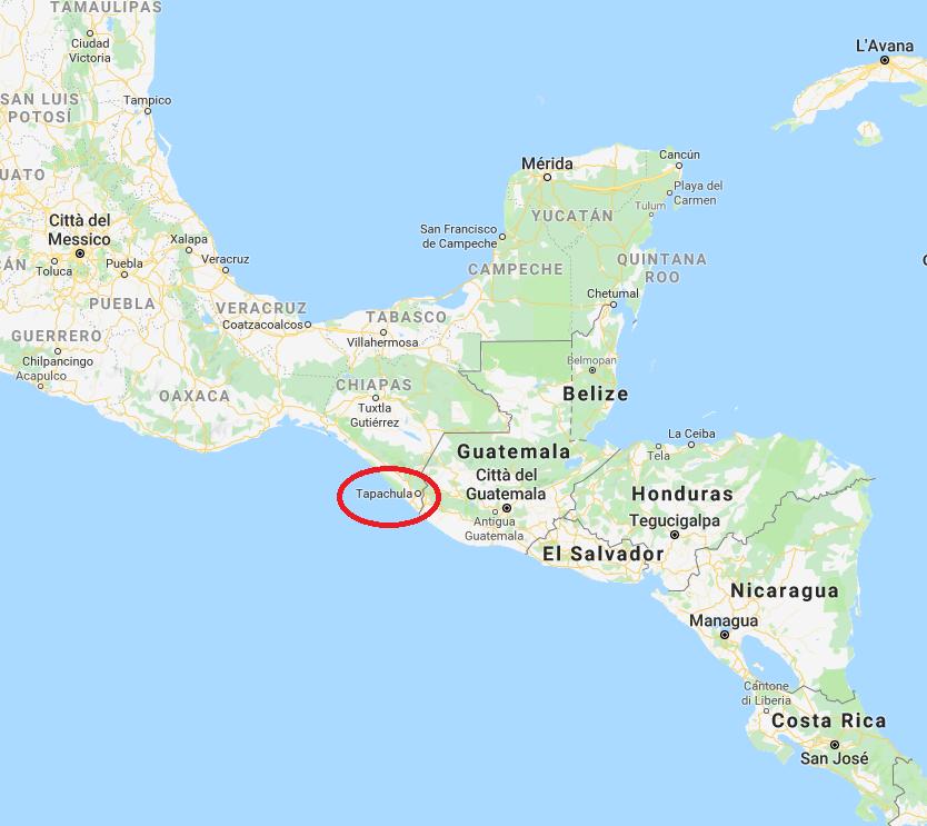 America Centrale Tapachula 001