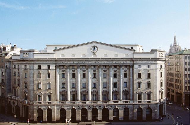 Banco Popolare Milano 001