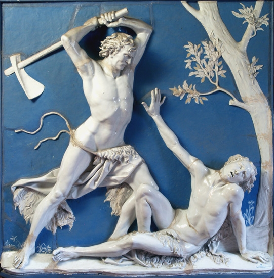 Caino ed Abele 005