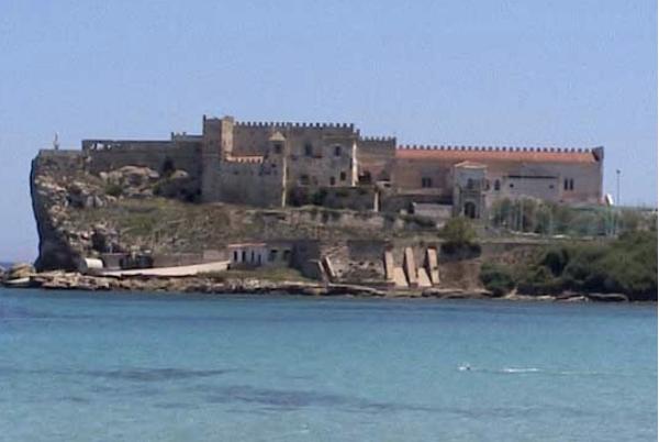 Porto Azzurro Carcere
