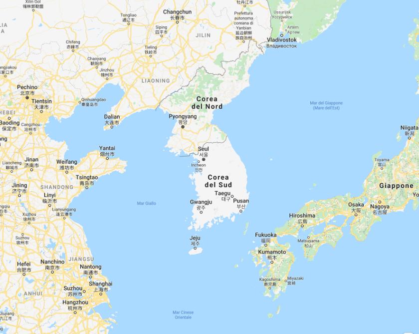 South Korea 001