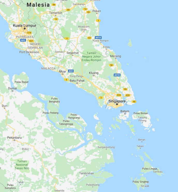 Singapore 001