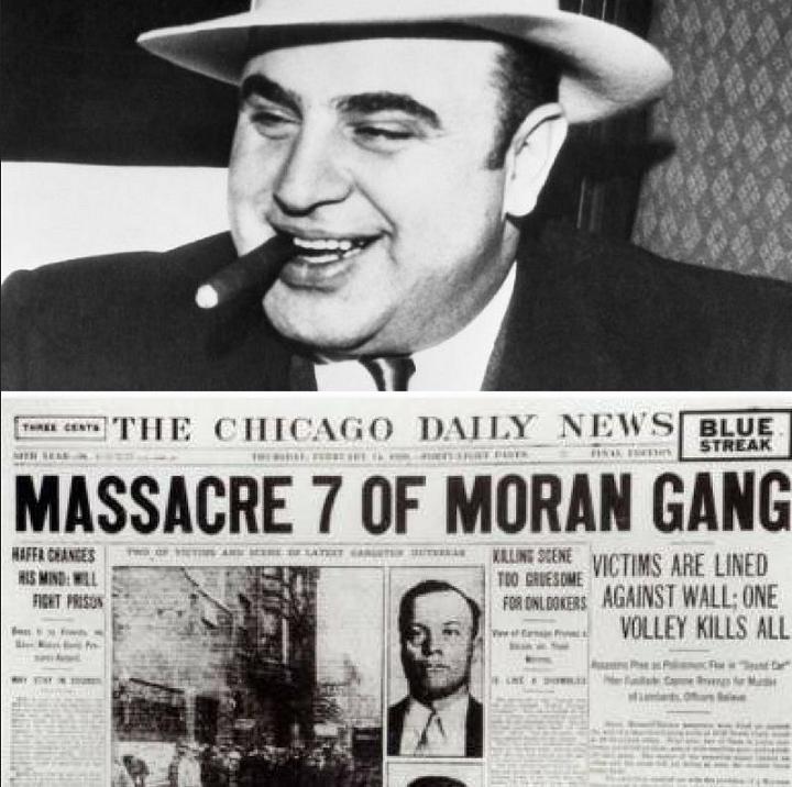 Al Capone 273