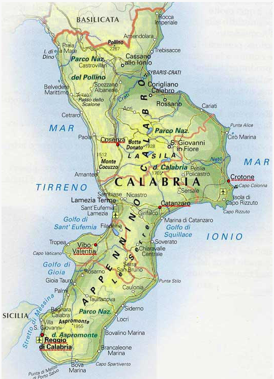 Calabria 273