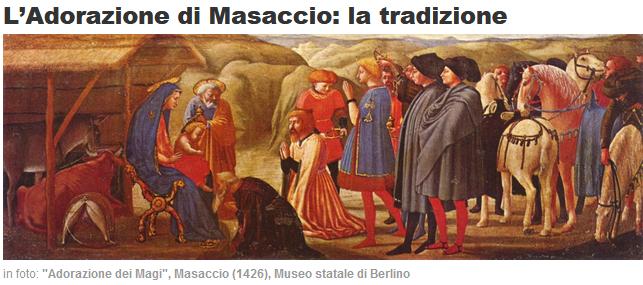 2020-01-06__ 001 Adorazione dei magi Masaccio
