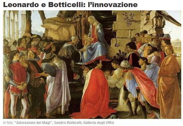 2020-01-06__ 002 Adorazione dei magi Botticelli