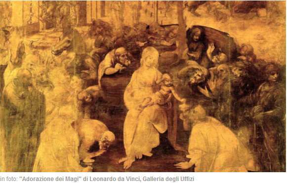 2020-01-06__ 003 Adorazione dei magi Leonardo