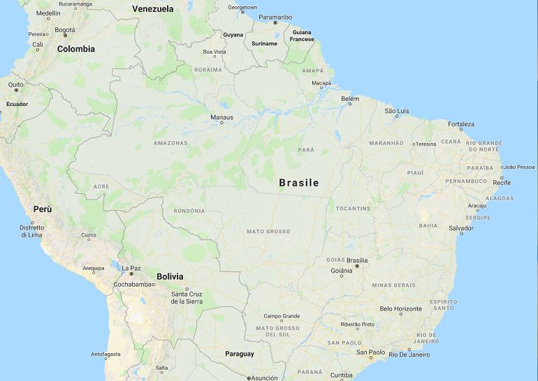 Brasile 001