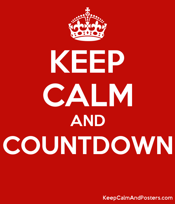 Countdown 001