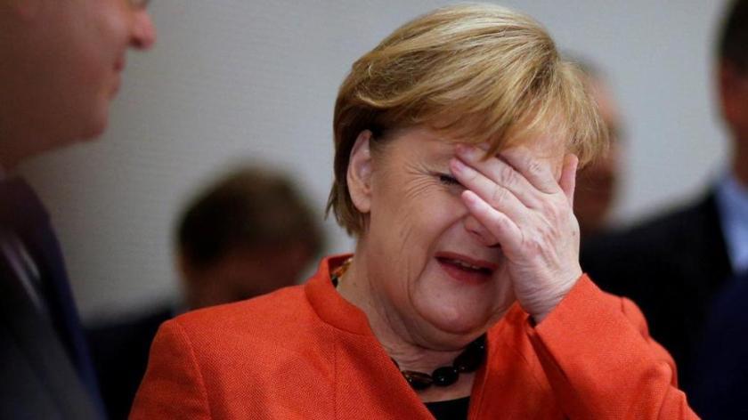 Merkel 999