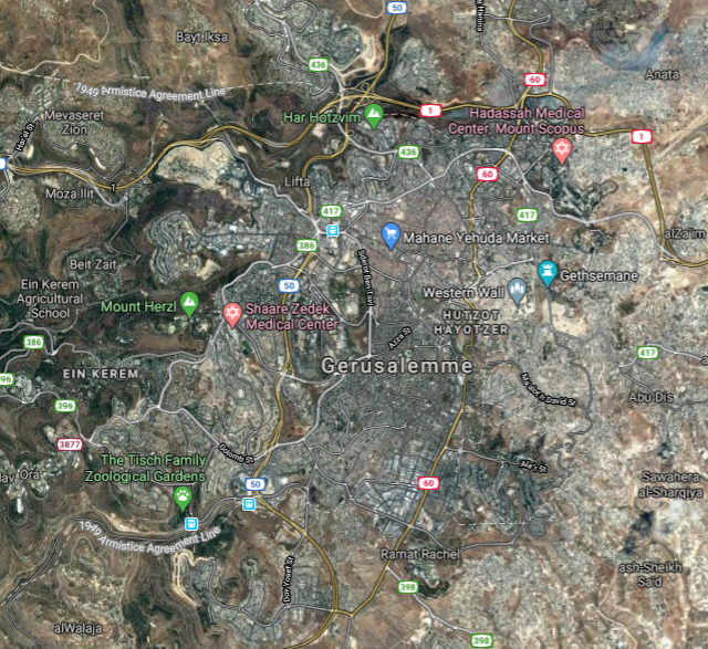 Gerusalemme 001
