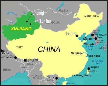 Uighuri 001
