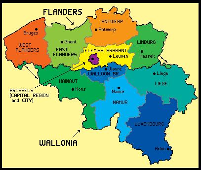 Belgio 003