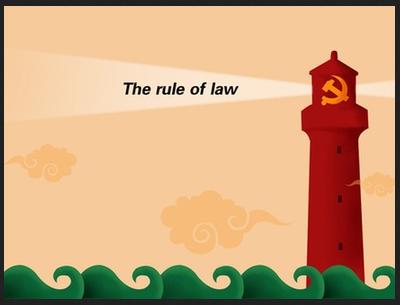 Rule of Law 013