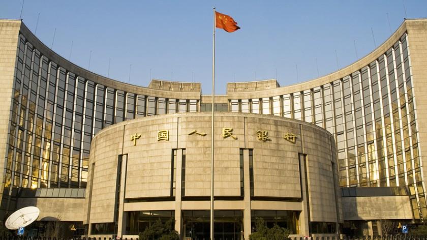Banca Centrale Cina