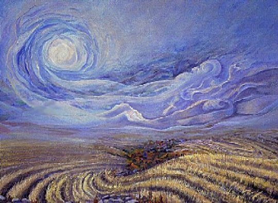 Vincent van Gogh - Vento
