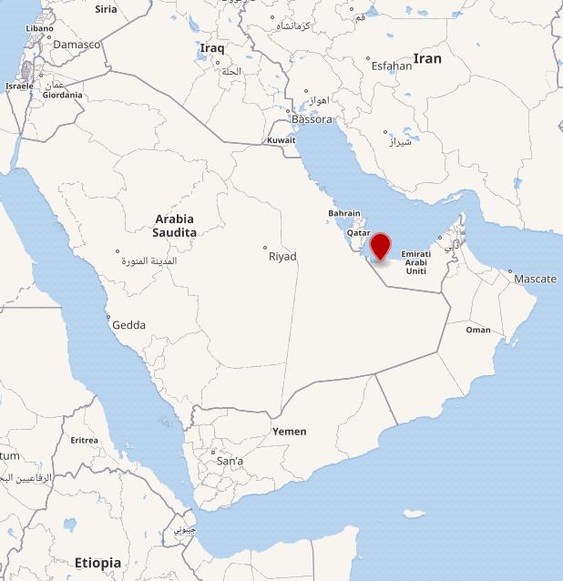 Emirati Arabi Uniti 003