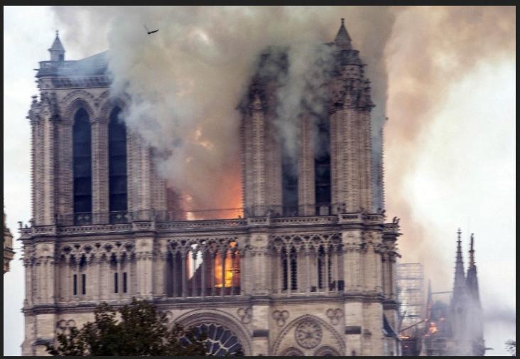 Notre Dame Paris 001