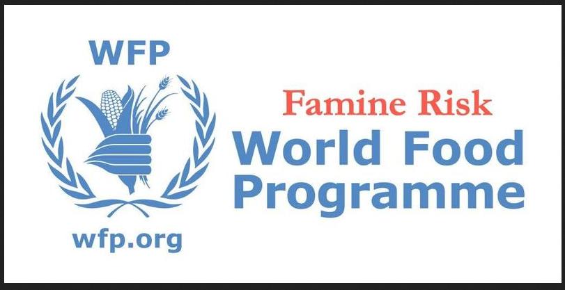 UN World Food Program 001