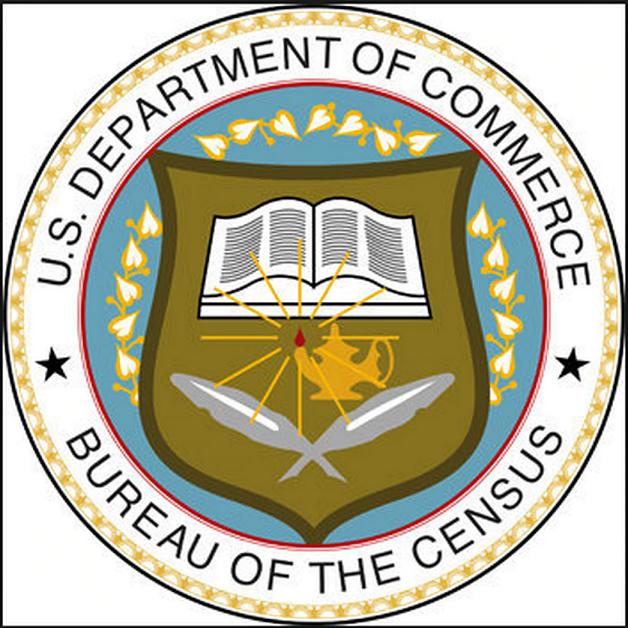 Bureau of the Census 001