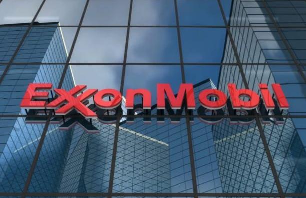 Exxon Mobil 001