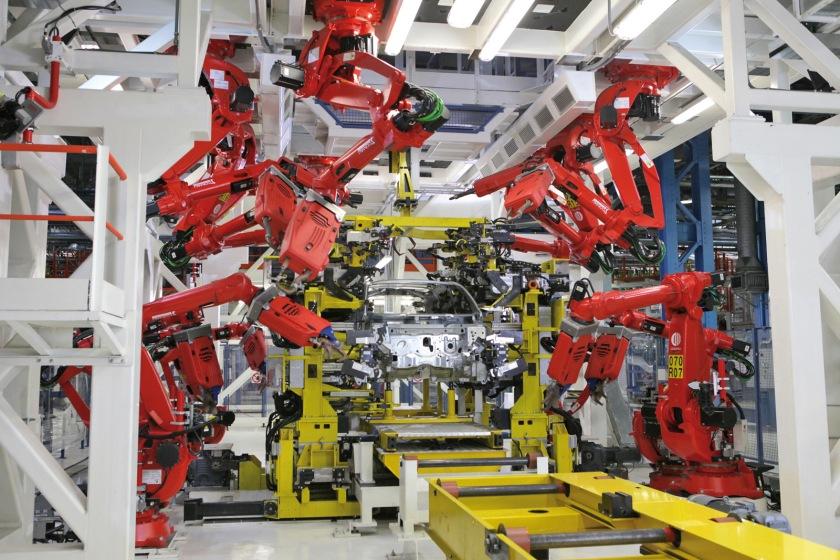 Automazione industriale 002