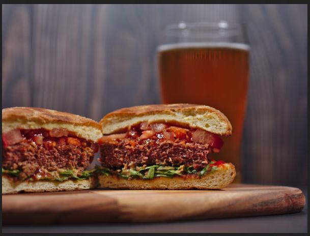 Burger Vegetali Vegani 013