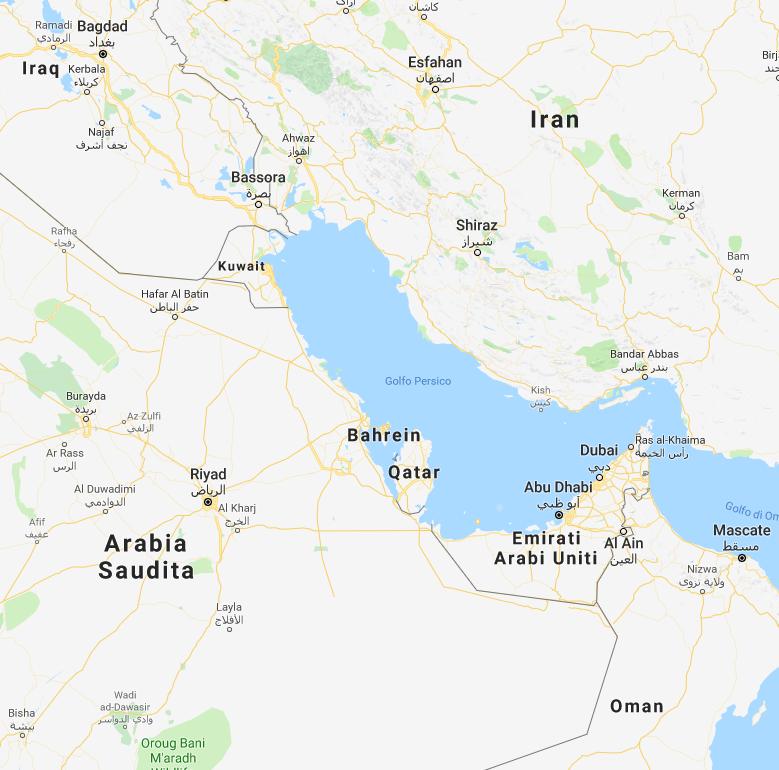Golfo Persico 001