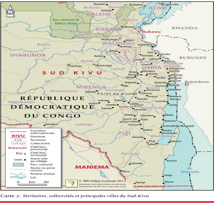 Congo South-Kivu Province 001