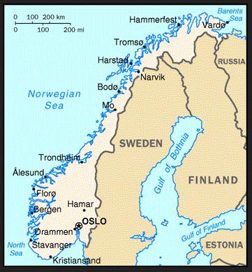 Norvegia 001