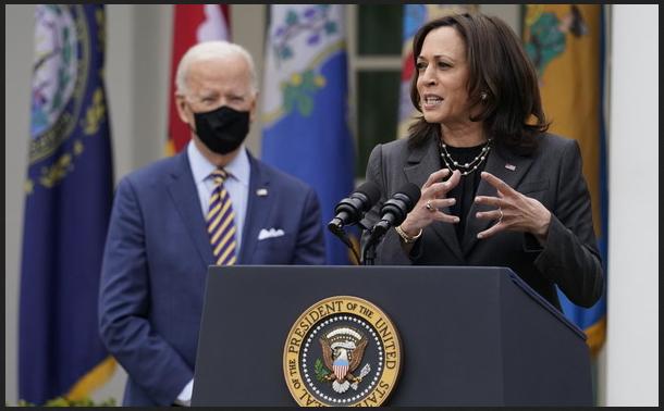 Harris-Biden Administration 001