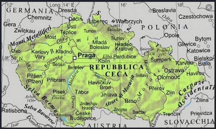 Repubblica Ceka 002