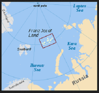 Franz Josef Land 001