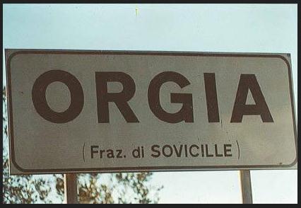 Orgia 001