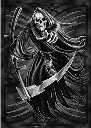 Morte 001