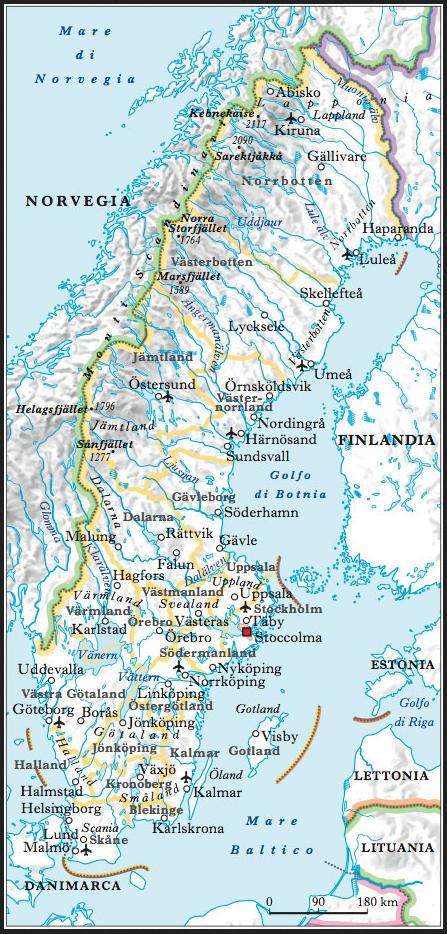 Svezia 001