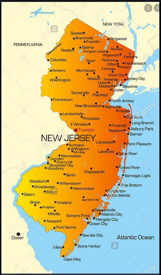 USA New Jersey 001