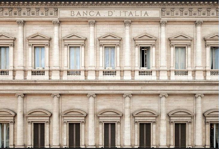 Banca di Italia 013