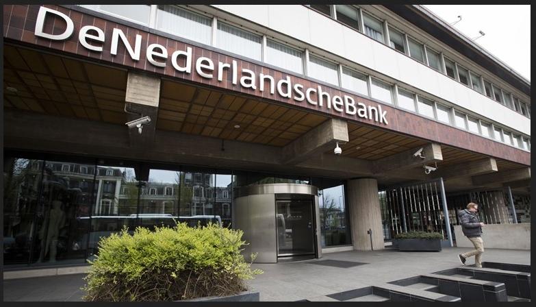 Olanda Banca Centrale 001