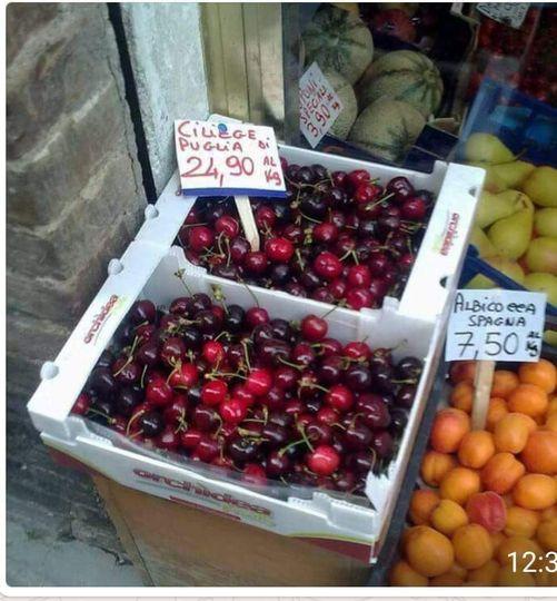 Inflazione Ciliege 001