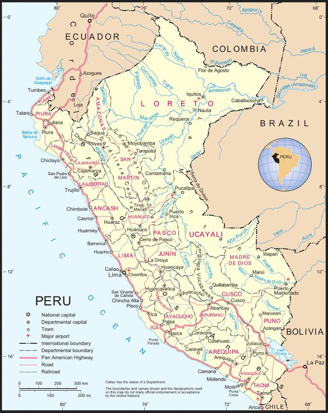 Perù 001