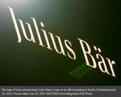 Julius Bar 001