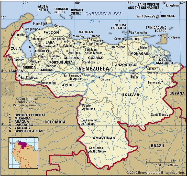Venezuela 002